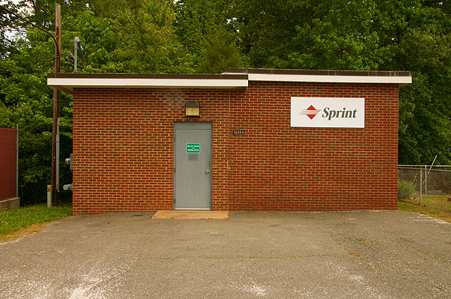 verizon central office